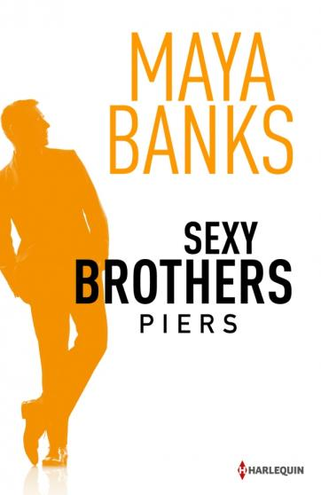 BANKS Maya - SEXY BROTHERS - Episode 3 :  Piers Sexy-b12