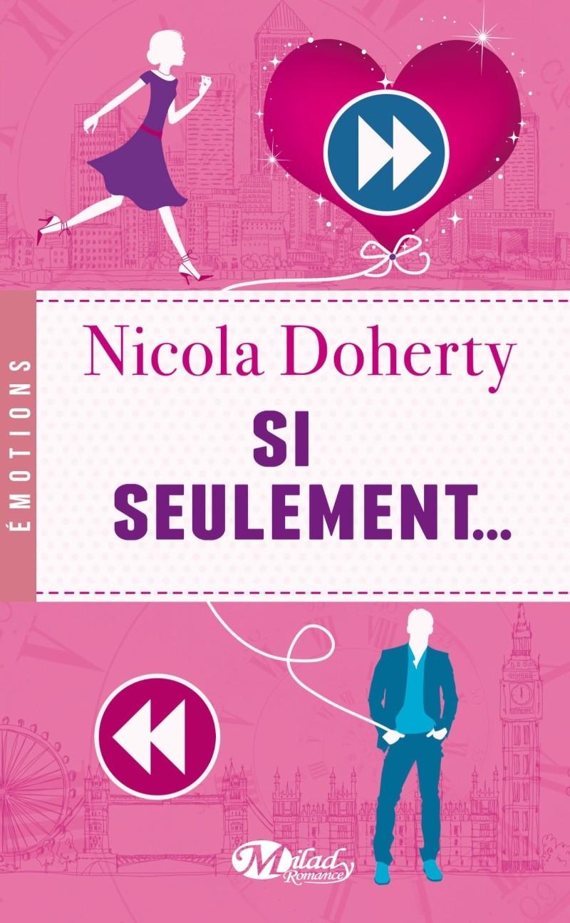 DOHERTY Nicola - Si seulement... Si_seu10
