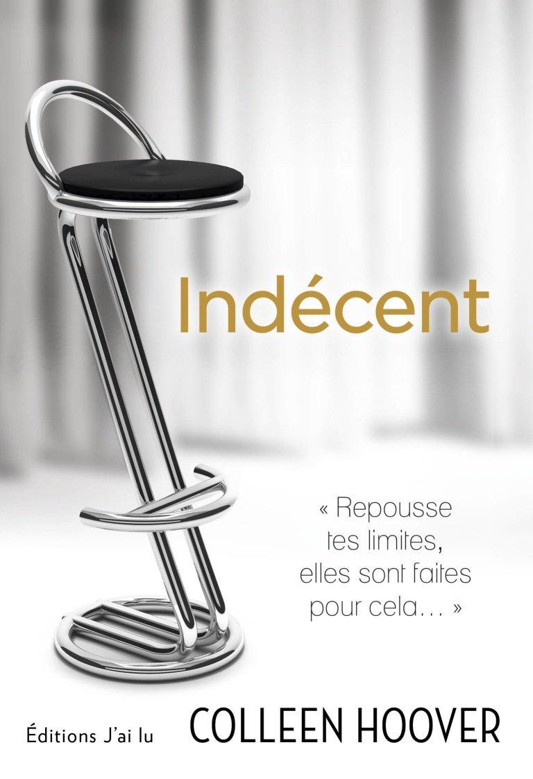 HOOVER Colleen - SLAMMED - Tome 1 : Indécent  Slamme10