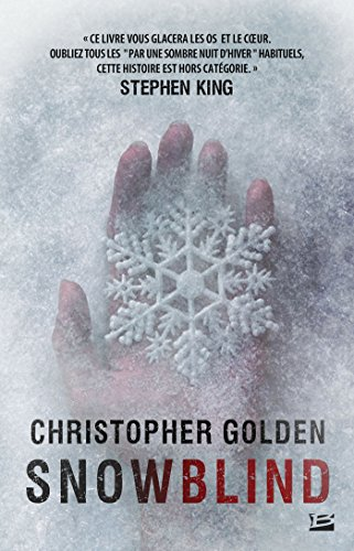 GOLDEN Christopher - Snowblind  Snowbl10