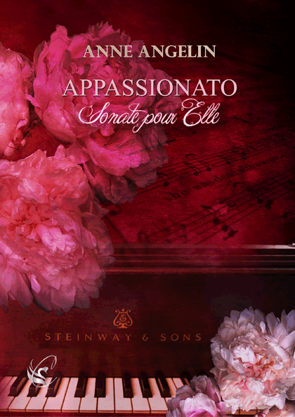 ANGELIN Anne  - APPASSIONATO - Tome 1 : Sonate pour elle Sonate10