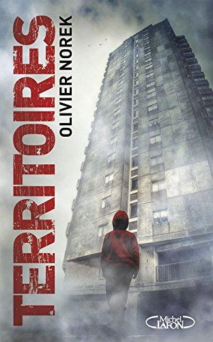 NOREK Olivier - Territoires Territ10