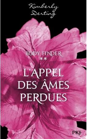 DERTING Kimberly - BODY FINDER - Tome 2 : L'appel des âmes perdues The-bo11