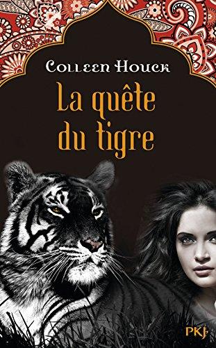 HOUCK Colleen - La malédiction du tigre, Tome 2 : La quête du tigre Tigre10
