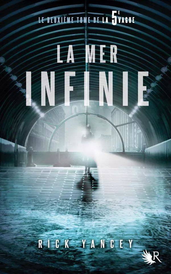 YANCEY Rick - La 5e Vague - Tome 2 : La mer infinie Vague10