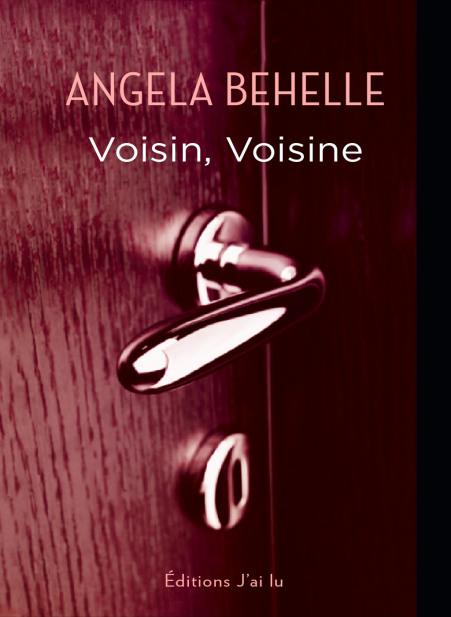 BEHELLE Angela -  Voisin-voisine  Voisin11