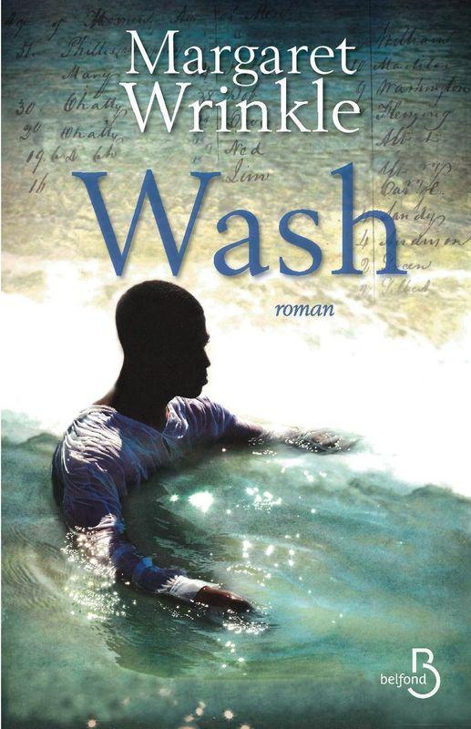 WRINKLE Margaret - Wash Wash-410