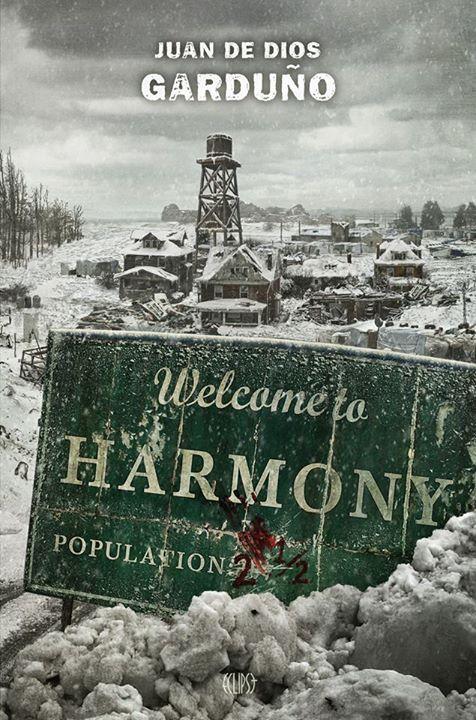 GARDUÑO Juan de Dios - Welcome to HARMONY Welcom10