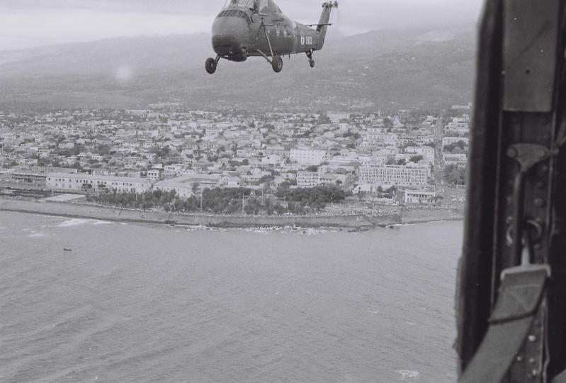 [Aéronavale divers] Où sont passés nos hélicos HSS1 ? - Page 9 00001012