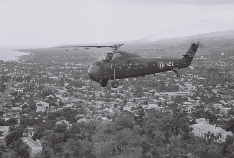 [Aéronavale divers] Où sont passés nos hélicos HSS1 ? - Page 9 00001110