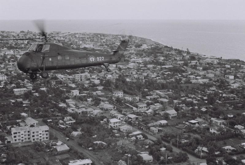 [Aéronavale divers] Où sont passés nos hélicos HSS1 ? - Page 9 00001210