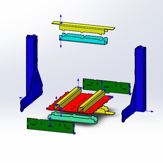 Projet de construction CNc - Page 5 Eclata10