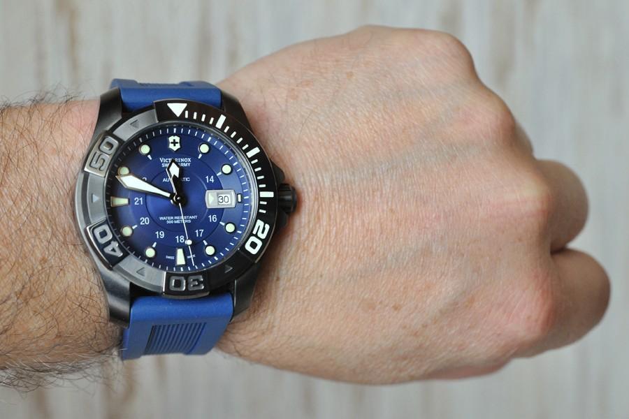stowa - La montre de plongée du jour - tome 3 - Page 23 Montre11