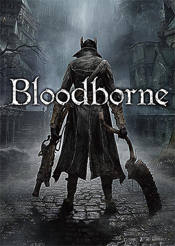 BloodBorne Bloodb11