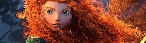 (Fan art) Merida, Rapunzel, Jack et Hiccup - The Big Four - Page 21 Brave-10