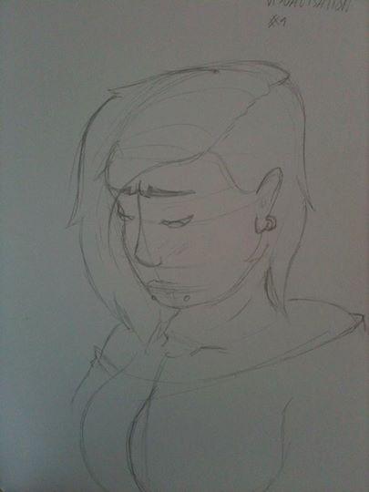 Les dessins de vos tulpae. - Page 2 Visual10
