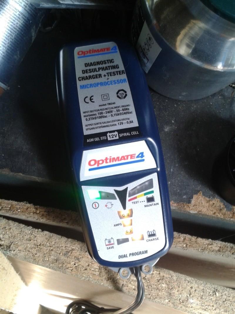 Chargeurs Batteries type Optimate vous connaissez ? 20140610