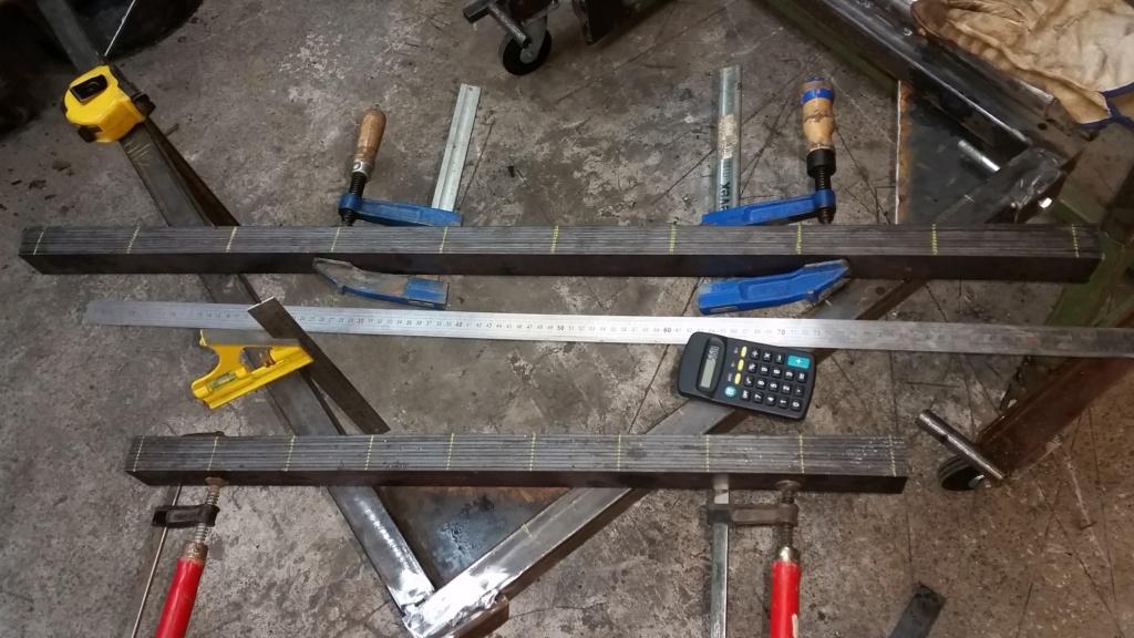 Table de soudure et table de découpe plasma 2 en 1 20190231
