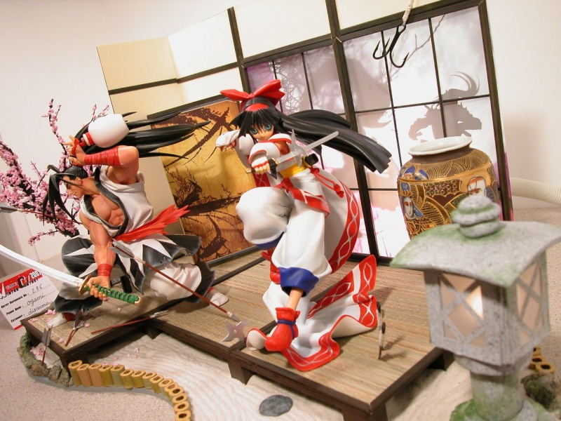 FIGURINES & TOYS SNK - Page 2 29422710