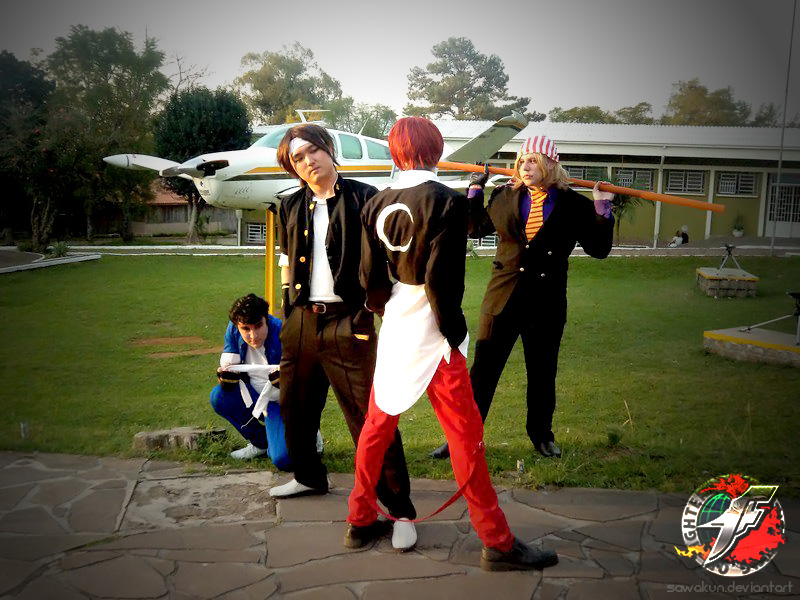 Cosplay SNK - Page 14 Cf233d10