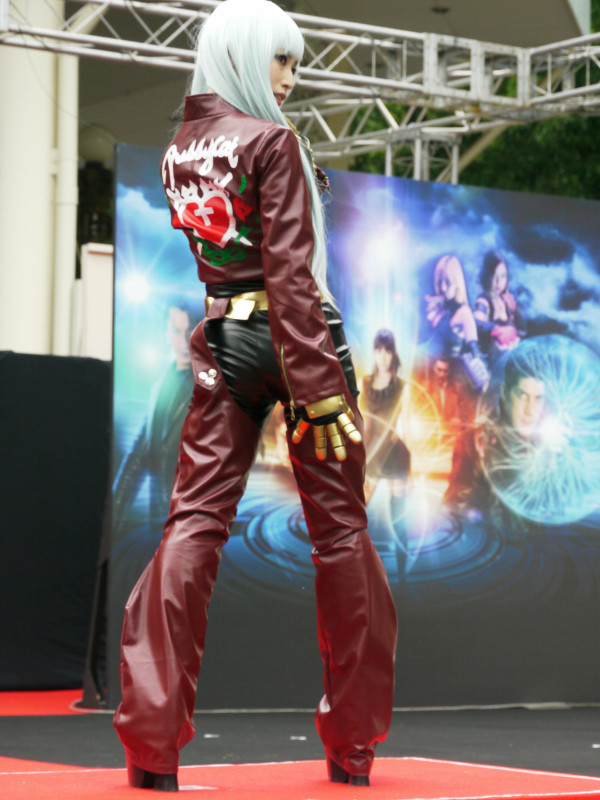 Cosplay SNK - Page 12 P1870510