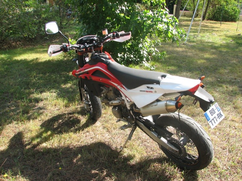 Motos / 125 / gros cube / sportives / cross / supermotard / etc... - Page 11 Img_2215