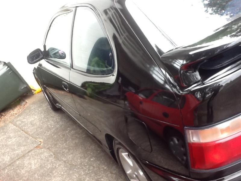 ARGEW 24 Hatchback 12711