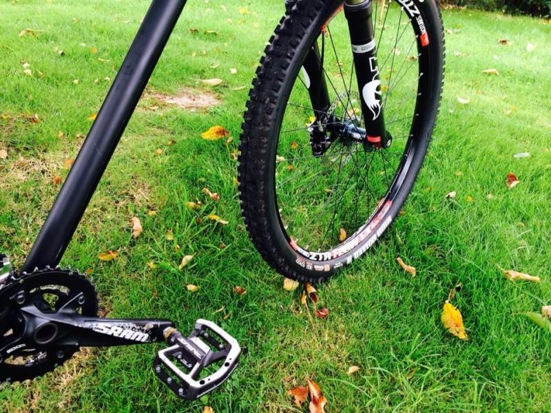 [diMMAk] Commencal META HT CRMO Bike210