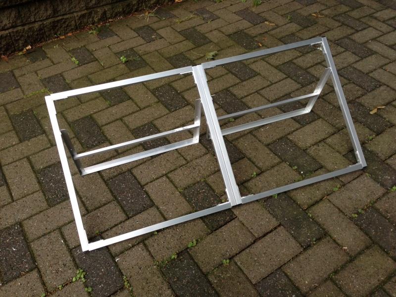 Fabrication d'un kit de panneaux solaires portatifs à partir de panneaux semi-souples Image14