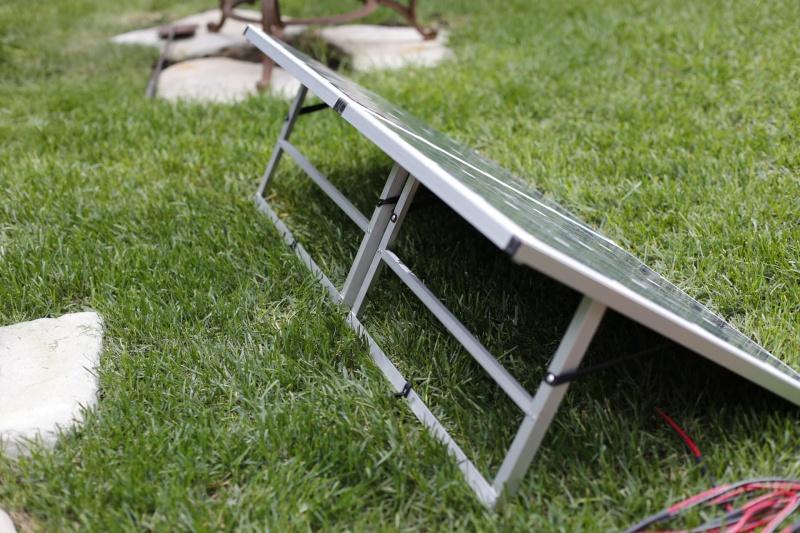 Fabrication d'un kit de panneaux solaires portatifs à partir de panneaux semi-souples Img_0211