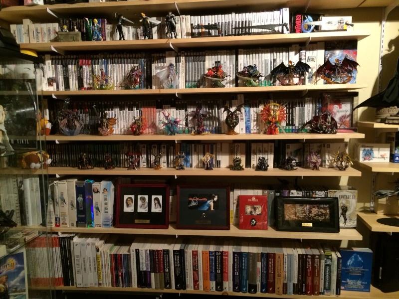 FF Museum - derniers arrivages WoFF, FFXIV, FFXV !  Photo_22