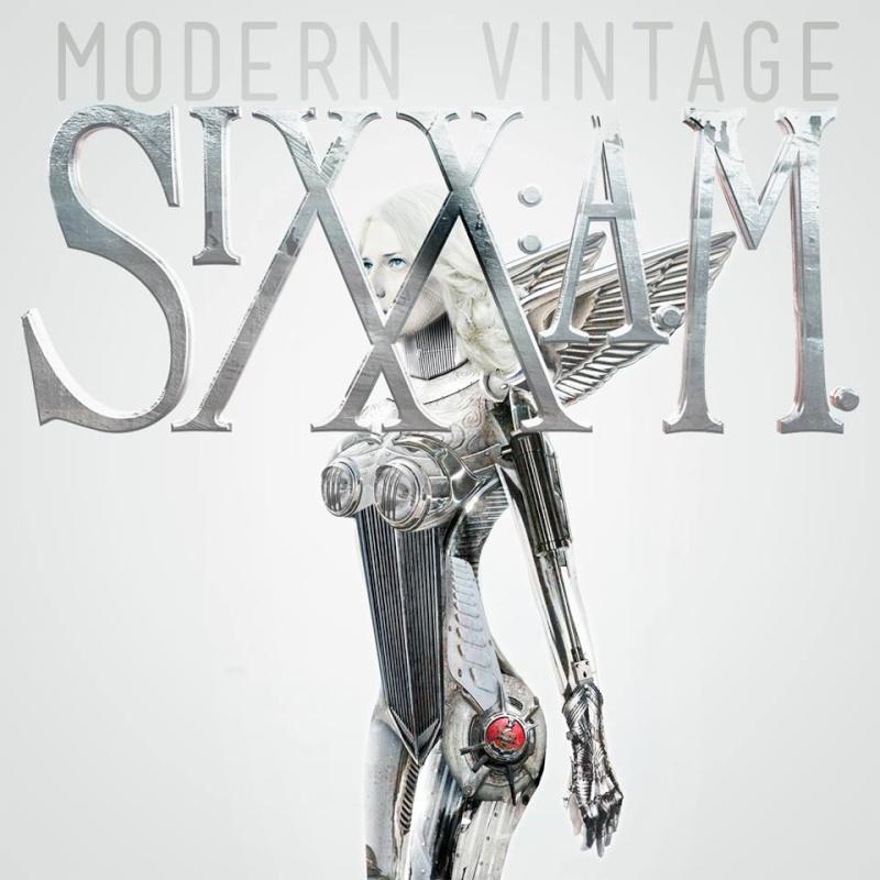 MODERN VINTAGE - Sixx:A.M. 15126510
