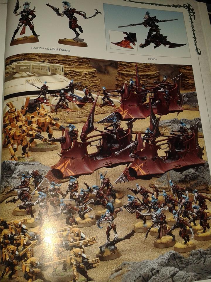cabales des Babylone's Furyia  10723210