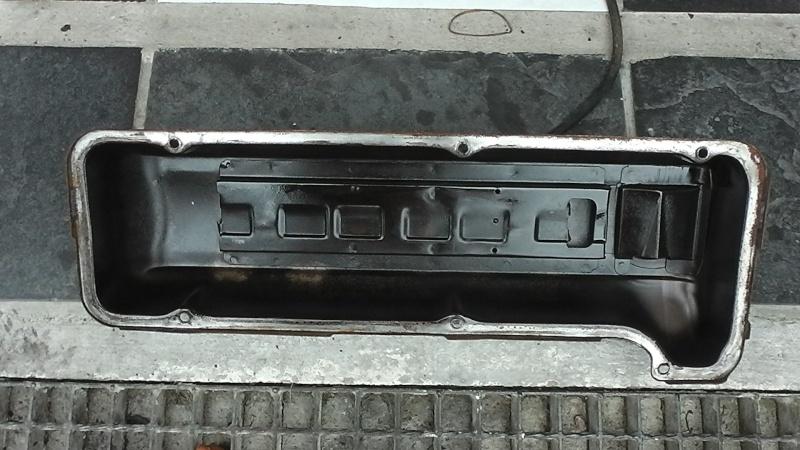 CIH 19  E (Modifié en cau ) Moteur13