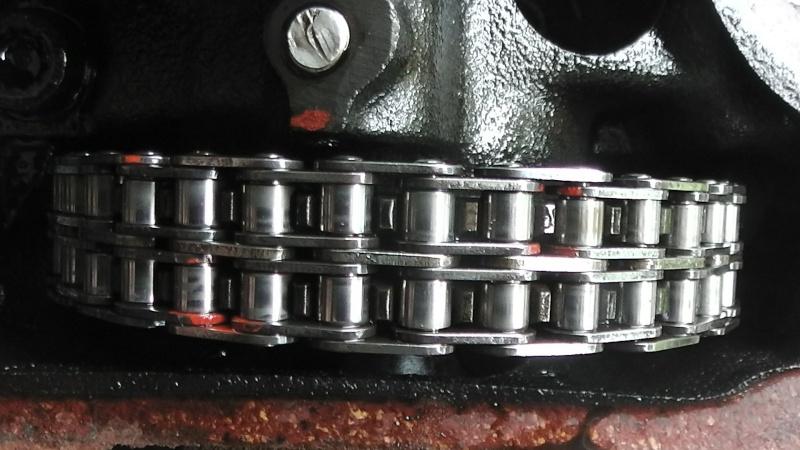 CIH 19  E (Modifié en cau ) Moteur18