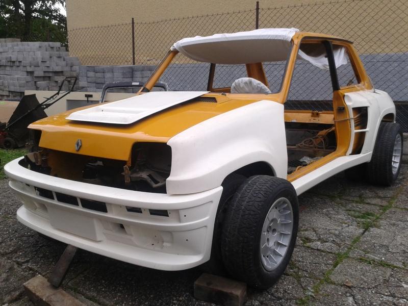 R5-Turbo réplique construction - Page 2 2014-015