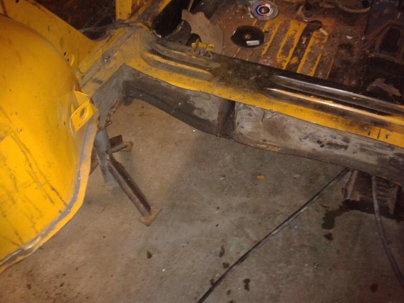 R5-Turbo réplique construction - Page 2 2014-017