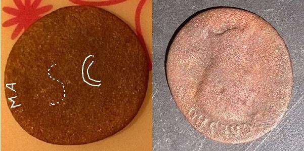 Identification d'une monnaie cuivre (S.Caesar .... ) ? Katana10