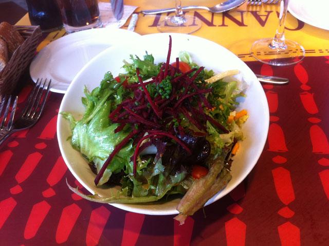 [Restaurant] Bistrot Chez Rémy (2014) - Page 4 Entree10