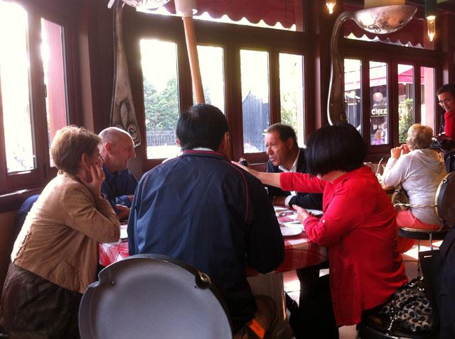 [Restaurant] Bistrot Chez Rémy (2014) - Page 4 Vip10