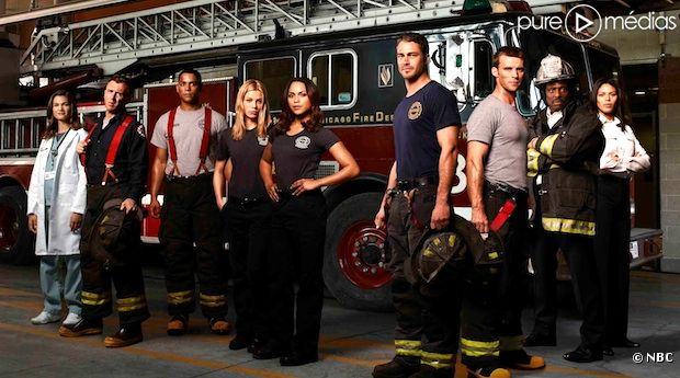 Chicago Fire  44461310