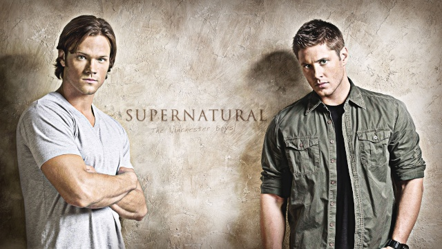 Supernatural Winche10