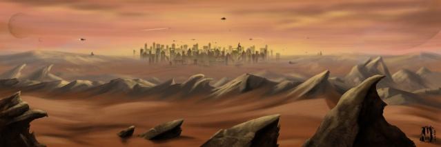 Daemons; Origins Alien_10