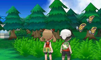 Pokemon Rubi Omega y Zafiro Alfa Pokemo10