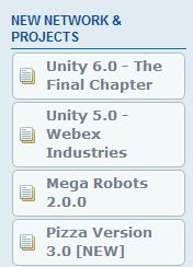 """Supernova 3.0.0 Update """"Beginning"""" Upcomi11"""
