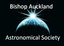 Bishop Auckland Astronomical Society