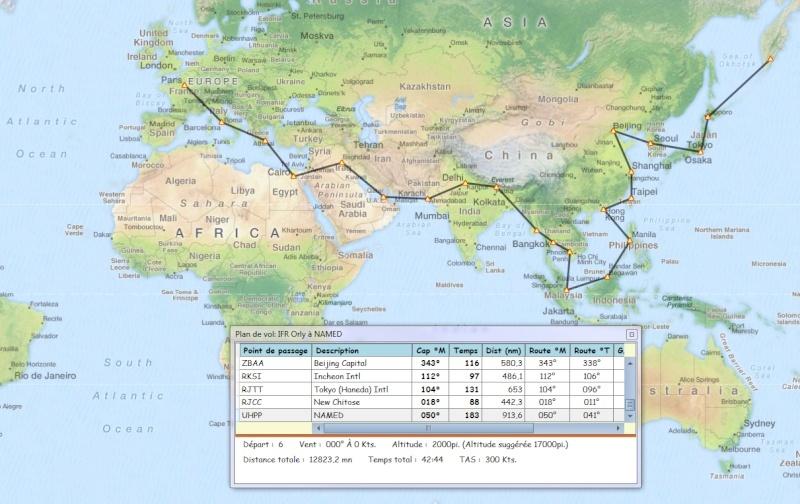 Tour du monde en liner Captur15