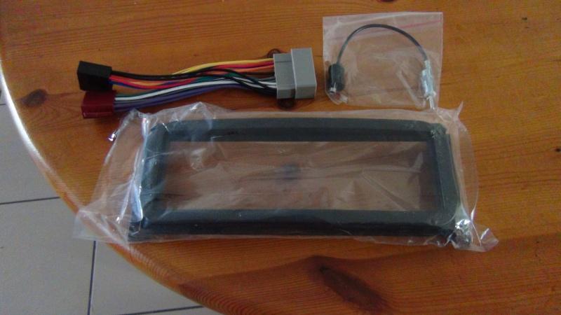 Adaptateur 1 DIN autoradio S4 Dsc01010