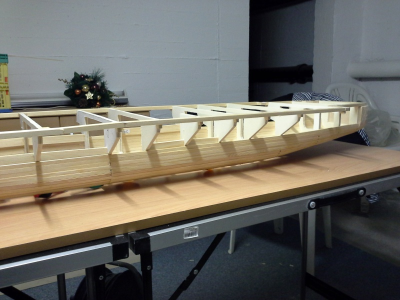 Trägerbau der Nimitz-Klasse im Maßstab 1:200 - Seite 3 2014-017