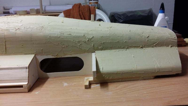 Trägerbau der Nimitz-Klasse im Maßstab 1:200 - Seite 7 2014-123